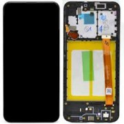 Samsung A202F / Galaxy A20e Lcd + Touch Black Original