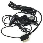 Sagem Headset Stereo Black Bulk