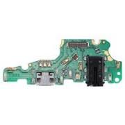 Huawei Mate 10 Lite Dock Usb Connector + Microphone + Audio Flex Grade A