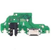 Huawei P40 Lite Dock Usb Connector + Audio Connector + Antenna + Microphone Flex Grade A