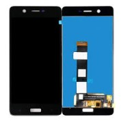 Nokia 5 ( TA-1053 ) Lcd + Touch Black Grade A