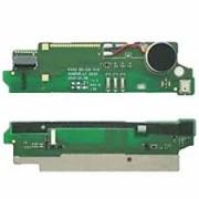 Sony Xperia M2 / D2303 UI Board / Microphone / Vibrator Flex Original
