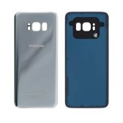 Samsung Galaxy S8 / G950F Battery Cover Silver Grade A