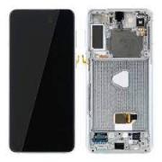 Lenovo P70 Lcd + Touch White Grade A