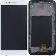 LG M250 / K10 2017 Lcd + Touch White Grade A