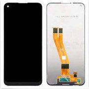 Nokia 2.4 Lcd + Touch Black Grade A
