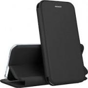 Samsung Galaxy A10 / A105F Vennus Book Elegance Case Black