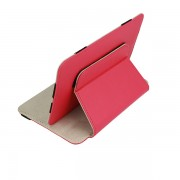 "Universal Book Case for Tablet 7"" Pink"