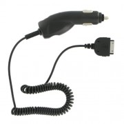 Car Charger for iPhone 3G / 3GS / 4 / 4s Blister