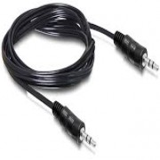 Audio Cable Adaptor 3.5mm to 3.5mm
