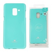 iPhone 11 Pro Mercury Jelly Silicone Case Mint