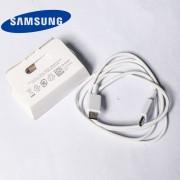 Samsung EP-DG977BWE Type C to  Type C Usb Cable White Bulk
