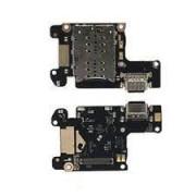 Xiaomi Mi 9T / Mi 9T Pro Dock Usb Charging Connector + Sim Reader + Microphone Flex Grade A