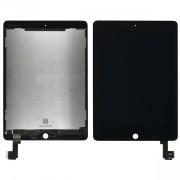 iPad Air 2 Lcd + Touch Black Grade A