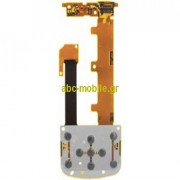 Nokia 2680 Flex Cable With UI Board Original