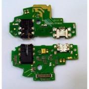 Huawei P Smart Dock Usb Connector + Audio Connector + Microphone Flex Grade A
