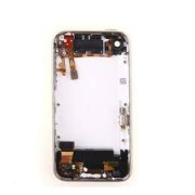 iPhone 3GS 16GB Back Cover + Parts White HQ