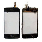 iPhone 3G Touch + Frame + Home Button Black Grade A