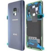 Samsung Galaxy S9 / G960F Battery Cover Blue Original (Service Pack)