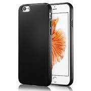 Xiaomi Redmi Note 7 Cotton Silicone Case Black