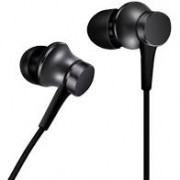 XIAOMI Handsfree 3.5mm Original Black Bulk