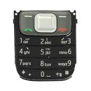 Nokia 1209 Keypad Copy