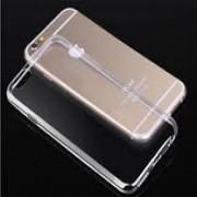 Xiaomi MI 6 Merc Silicone Case Transparent