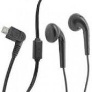 LG SGEY0003741 Headset Stereo Micro Usb Black Bulk