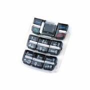 Nokia 1600 Keypad Black Copy