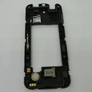 Nokia 225 Middle Cover Black Grade A Original