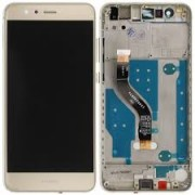 Huawei P10 Lite Frontcover + Lcd + Touch Gold Grade A