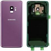 Samsung Galaxy S9 / G960F Battery Cover Purple Original (Service Pack)