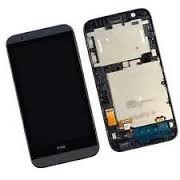 HTC Desire 510 Frontcover + Lcd + Touch HQ