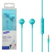 Samsung EO-HS1303LE Handsfree 3,5mm Blue Blister