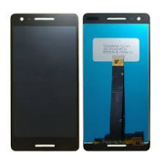 Nokia 2.1 Lcd + Touch Black Grade A