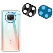 Xiaomi Mi 10T Lite Camera Lens Black Original