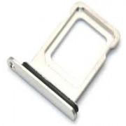 iPhone 11 PRO / 11 PRO MAX Sim Tray Holder White Original