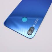 Huawei P20 Lite Battery Cover Blue Original