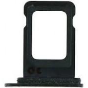 iPhone 11 PRO / 11 PRO MAX Sim Tray Holder Black Original