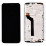 Xiaomi Mi A2 Lite / Redmi 6 Pro Frontcover + Lcd + Touch Black Grade A