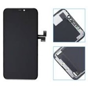 iPhone 11 PRO Lcd + Touch Black   Compatible / OEM