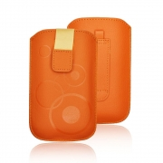 Pull Out Case Orange