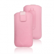 Pull Out Case Pink