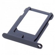 iPhone 5S / SE Sim Tray Holder Black Original