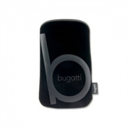 "Bugatti Slim Case  ""S"" Big B  black"