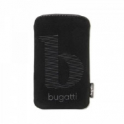 "Bugatti Slim Case  ""S"" Shadow B Universal"