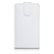 iPhone 5 / 5s Flip Case White