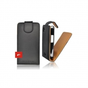 Nokia 700 Flip Case Black