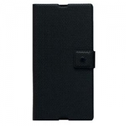 Sony Xperia S / LT26i Fenice Book Case Black