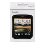 HTC Desire HD  Screen Protector (2pcs)